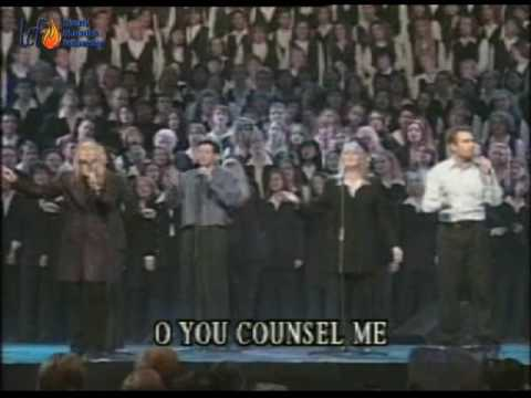 Hillsongs - My Heart Will Trust