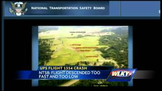 video NTSB releases findi