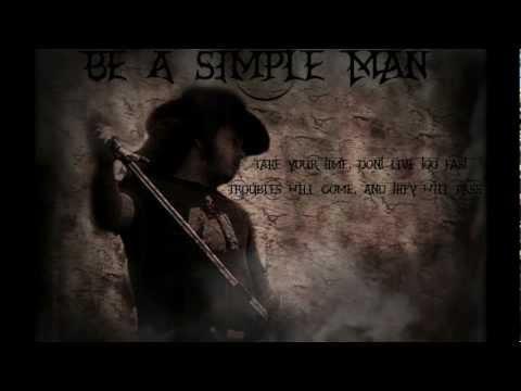 Newsboys - Simple Man (German)