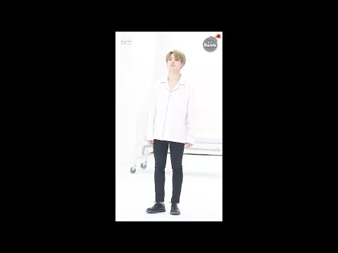 [BANGTAN BOMB] 'WINGS' Short Film Special - Lie (Jimin solo dance) - BTS (방탄소년단)