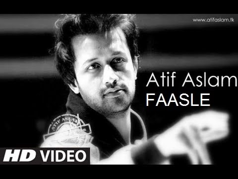 Atif Aslam new song 2013