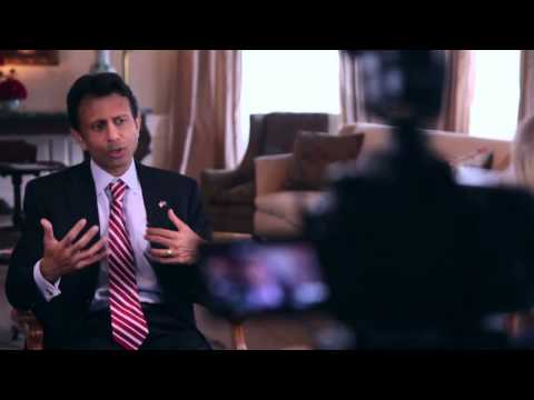 Growing Up Bobby: Jindal's All-American Dream