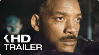 Download Lagu BRIGHT Trailer (2017) Netflix Gratis STAFABAND