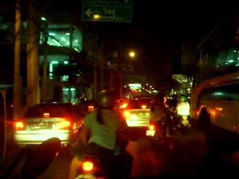 Extreme Bangkok Nights
