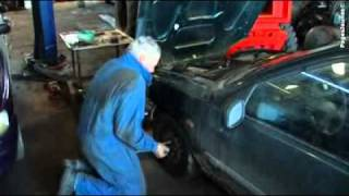 Carambolage 59 - Casse automobile à Lourches