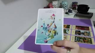 Libra - 16 a 31 maio 2019 - leitura tarot