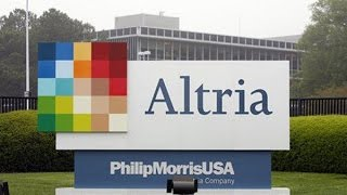 Launching Your Career with Altria