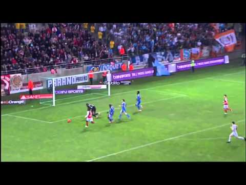 Steve Mandanda | Best Saves 2013-2014 | Olympique De Marseille