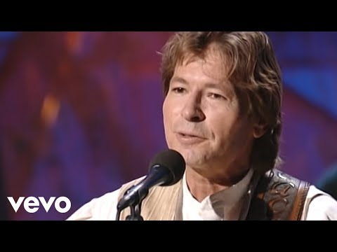 John Denver - Take Me Home, Country Roads (from The Wildlife Concert)