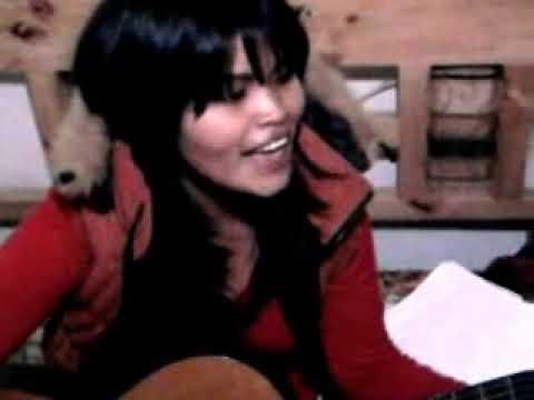 Cotacachi -Ecuador-Tamia Sisa Moran