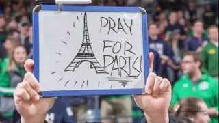Pray for París | Orar por París | FUERZA PARIS