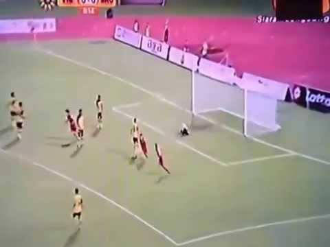 U19 Việt Nam vs U21 Brunei Hồng Duy ghi bàn