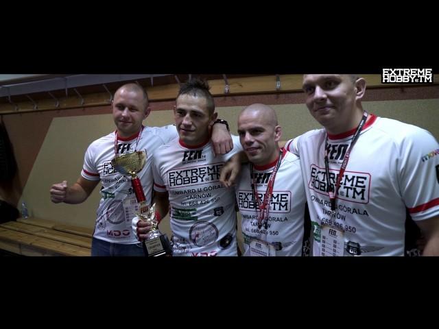 Fen 14 Silesian Rage czyli ALF ląduje w Spodku razem z ekipą ExtremeHobby ;)