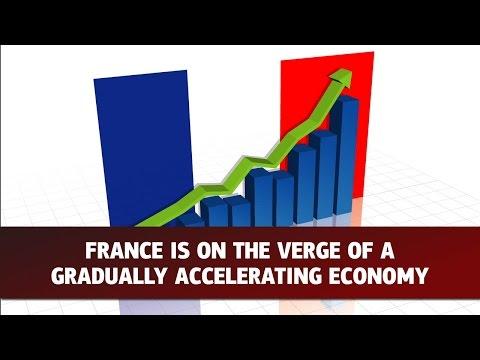 French Economy Accelerates