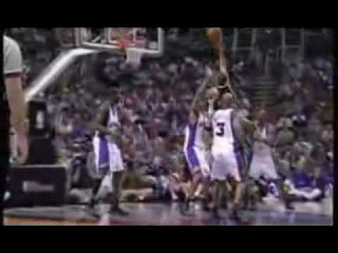 Tony Parker Video