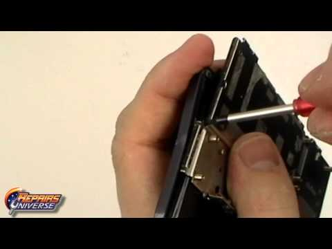 Motorola Droid 3 Screen Replacement Repair Guide