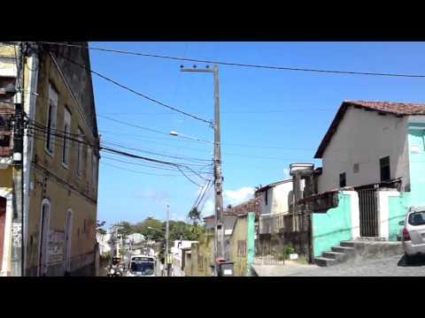 Olinda - Amparo - Igreja Nossa Senhora do Amparo / do S�o Jo�o Batista dos Militares