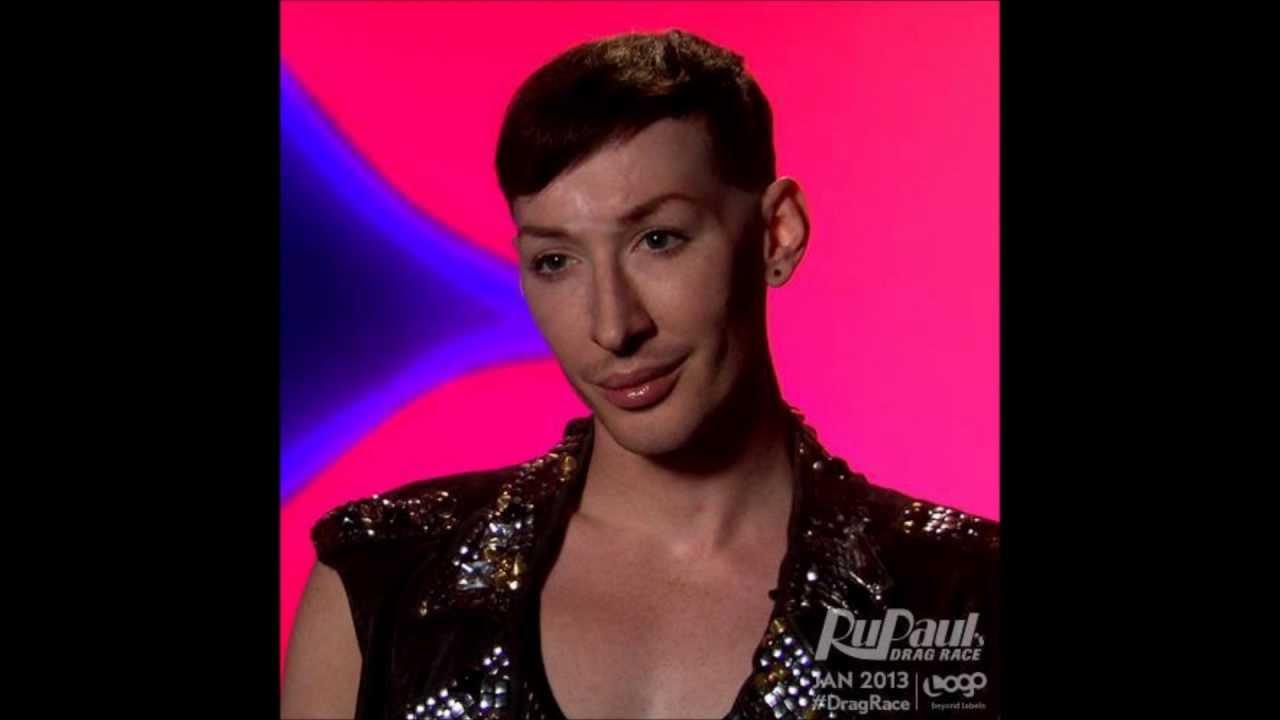 RuPaul's Drag Race Season 5: Official Cast