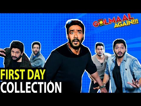 download lagu Golmaal Again First Day Box Office Collection gratis
