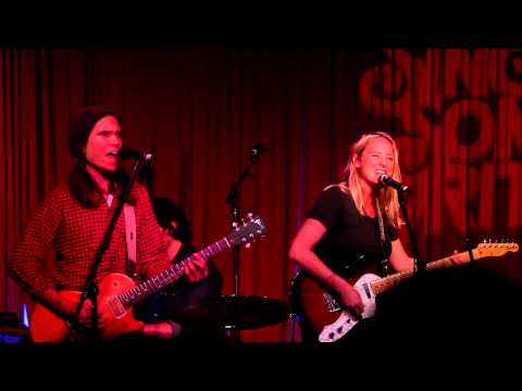 Lissie - Love In The City