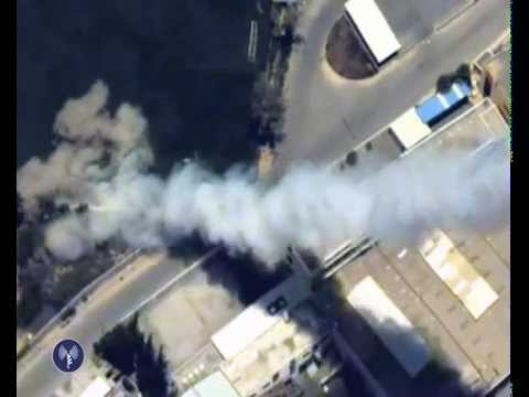 12 Examples of Hamas Firing Rockets from Civilian Areas