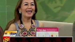 [ANC Mornings] Feng Shui Expert Maritess Allen on 2012 2/2