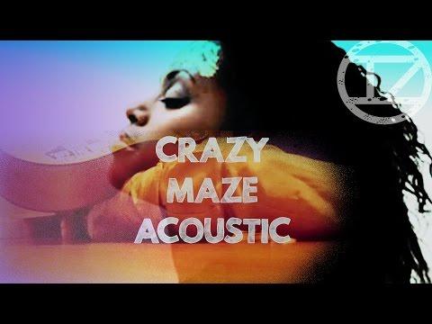 Desree - Crazy Maze