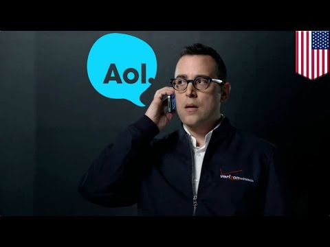 Verizon buys AOL: $4.4 billion deal will help Verizon sell mobile video advertising - TomoNews