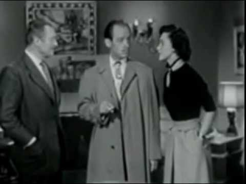 Front Page Detective - Alibi for suicide (1951) An old classic TV Show I have this from archive.org.