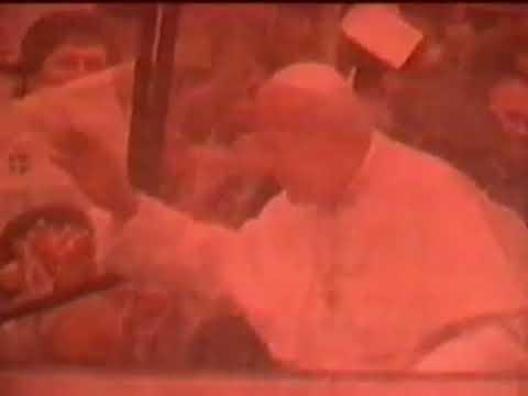 JUAN PABLO II EN MÉXICO 1999