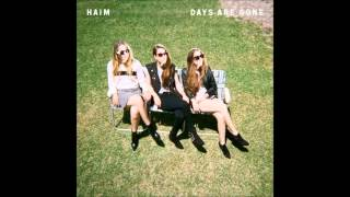 Watch Haim Days Are Gone video