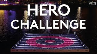 The Hero Challenge at the Atlantis, Dubai | Full Show