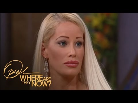 The Mother Addicted to Plastic Surgery | Where Are They Now? | Oprah Winfrey Network