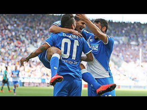 TSG Hoffenheim vs FC Schalke 04 2:1 (04.10.2014 | 7 Spieltag) Prognose