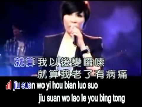 Pinyin 伴 Ban.avi video