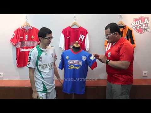 Arema Home Kit 2013 Product Review