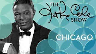 Клип Nat King Cole - Chicago