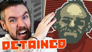 DETAINED!! | Papers, Please (Revisited) Part 2