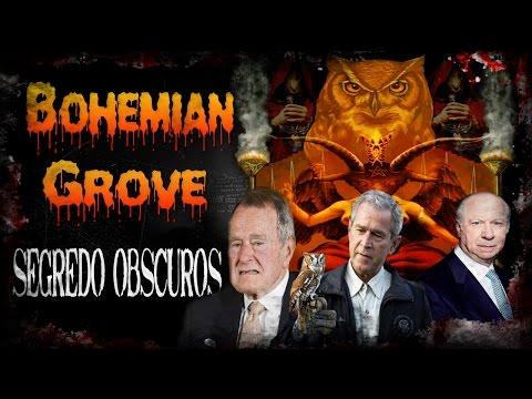 Bohemian Grove (Dublado)