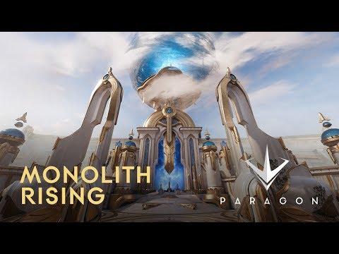 v.43 | Monolith Rising