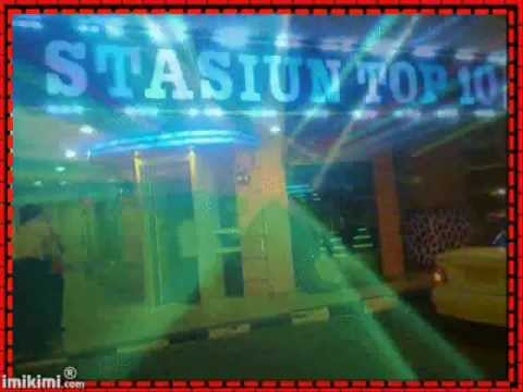 Dugem Enam Jam Non Stop Station Top 10 Surabaya video
