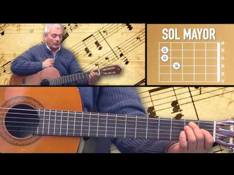 Aprende A Tocar Guitarra Con UVD  - Ritmos -  Flamenco