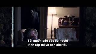 The Babadook - Sách Ma (Trailer)