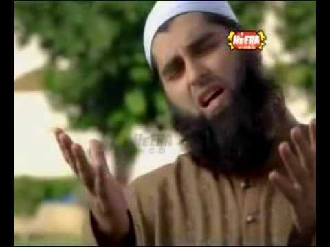 Ilahi Teri Chokhat Per Bhikari Ban Ker Aya Hoon by junaid jamshed -- with lyrics and translation Music Videos
