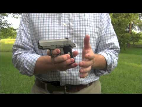 Colt Mustang Pocketlite Review: Dynamite choice for concealed carry