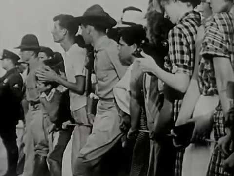 Newsreel - Pathe News Digest Ethiopia 1935