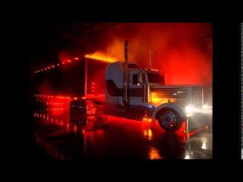 Big Jimmy- Trucker Song