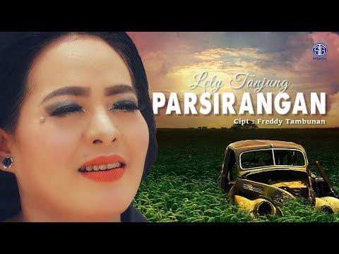 Lagu Pop Batak Terbaru 2018 ( Lely Tanjung - PARSIRANGAN )