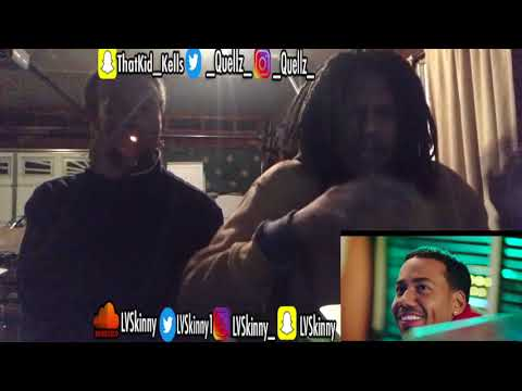 Romeo Santos, Daddy Yankee, Nicky Jam - Bella y Sensual(Reaction Video)