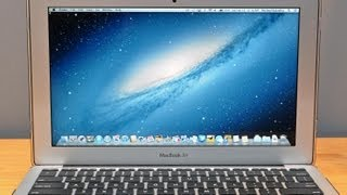 Un paseo por Mac OS X 10.8 Mountain Lion (video)